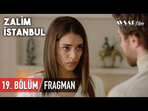 Zalim İstanbul 19. Bölüm Fragmanı (HD)