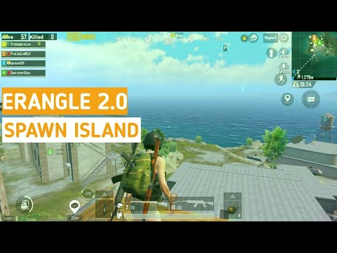 Download SPAWN ISLAND TOUR ERANGLE 2.0 | FULL DETAILS ERANGLE 2.0 SPAWN ISLAND BY PROGAMER