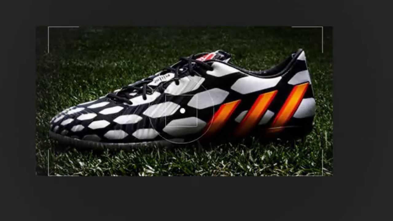 Sepatu Sepakbola Terbaik