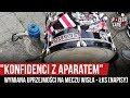 \KONFIDENCI Z APARATEM\ - Wymiana Uprzejmości Na Meczu Wisła - ŁKS [NAPISY] (16.08.2019 R.)