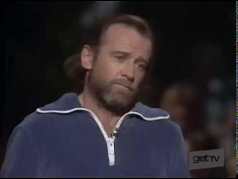 Monday Night Variety - George Carlin on MAC DAVIS: SOUNDS LIKE HOME
