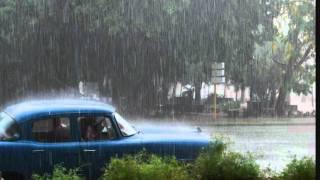 Interactivo - Tocando mientras llueve