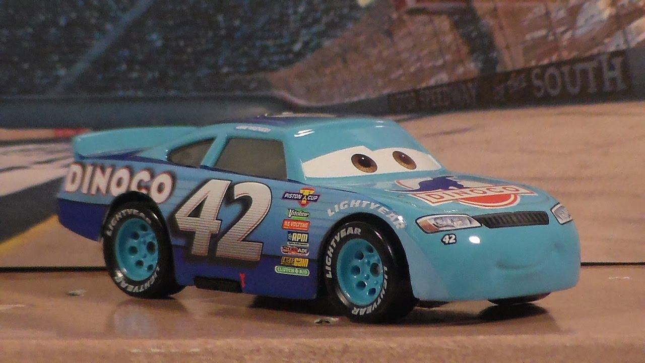 Buck Bearingly View Zeen 39 Cars 3 New 2017 Disney Pixar Piston