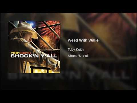 Weed With Willie