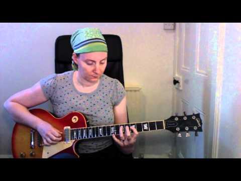 Bonecrusher Rockschool guitar grade 2 2012-2018