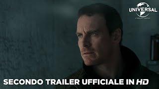 L'UOMO DI NEVE con Michael Fassbender - Secondo trailer italiano ufficiale