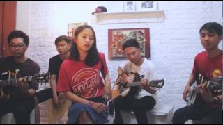 woodsessions 6 toy trolley hari yang sama
