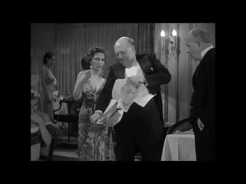42nd Street   (1933)  Scene    Ned Sparks,