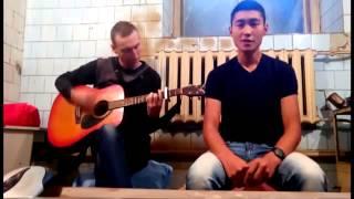 Егор Крид - Самая самая кавер (cover) на гитаре