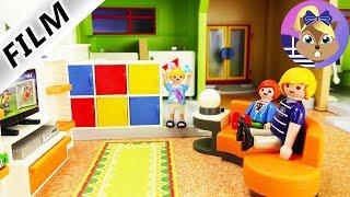 Playmobil ταινία: Η οικογένεια Περιστέρη μετακομίζει στο σχολείο;