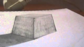 видео урок  3D рисования