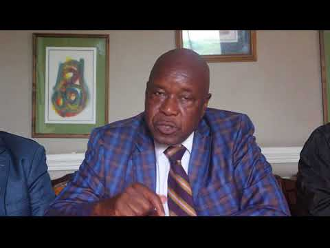 Mutsvangwa says rescinded Prosecutor General Ray Goba must go to court