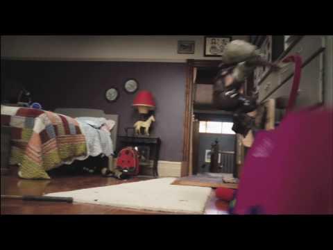 Aliens in the Attic  Movie Trailer
