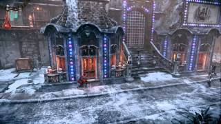 Woolfe The Red Hood Diaries gameplay PC