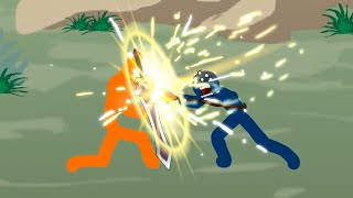 League of Legends - Jax vs Garen (by FranLoL)