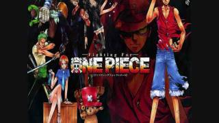 One Piece - Il Liquore di Binks
