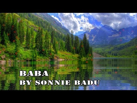 Baba By Sonnie Badu
