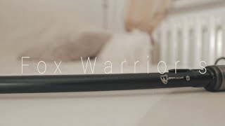 видео Удилище Fox Warrior S 12ft 2.75lb