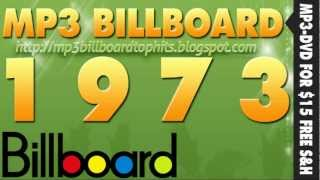 mp3 BILLBOARD 1973 TOP Hits mp3 BILLBOARD 1973