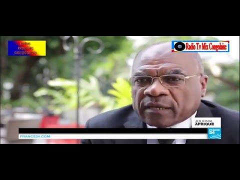 Synthèse de l'actualité Congolaise de la semaine du 11 au 15 janvier 2016