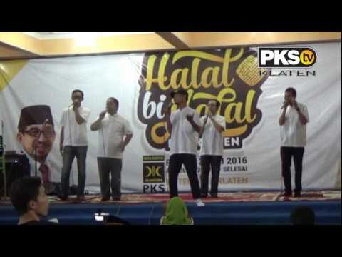 Rumus Canggih - Justice Voice HBH PKS Klaten