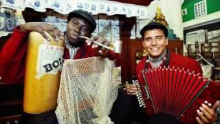 Damaru & Jan Smit - Mi Rowsu (Tuintje In Mijn Hart)