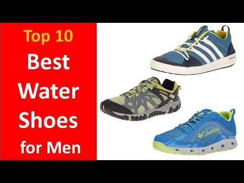 best-water-shoes-for-men-  -best-water-shoes-reviews-2019