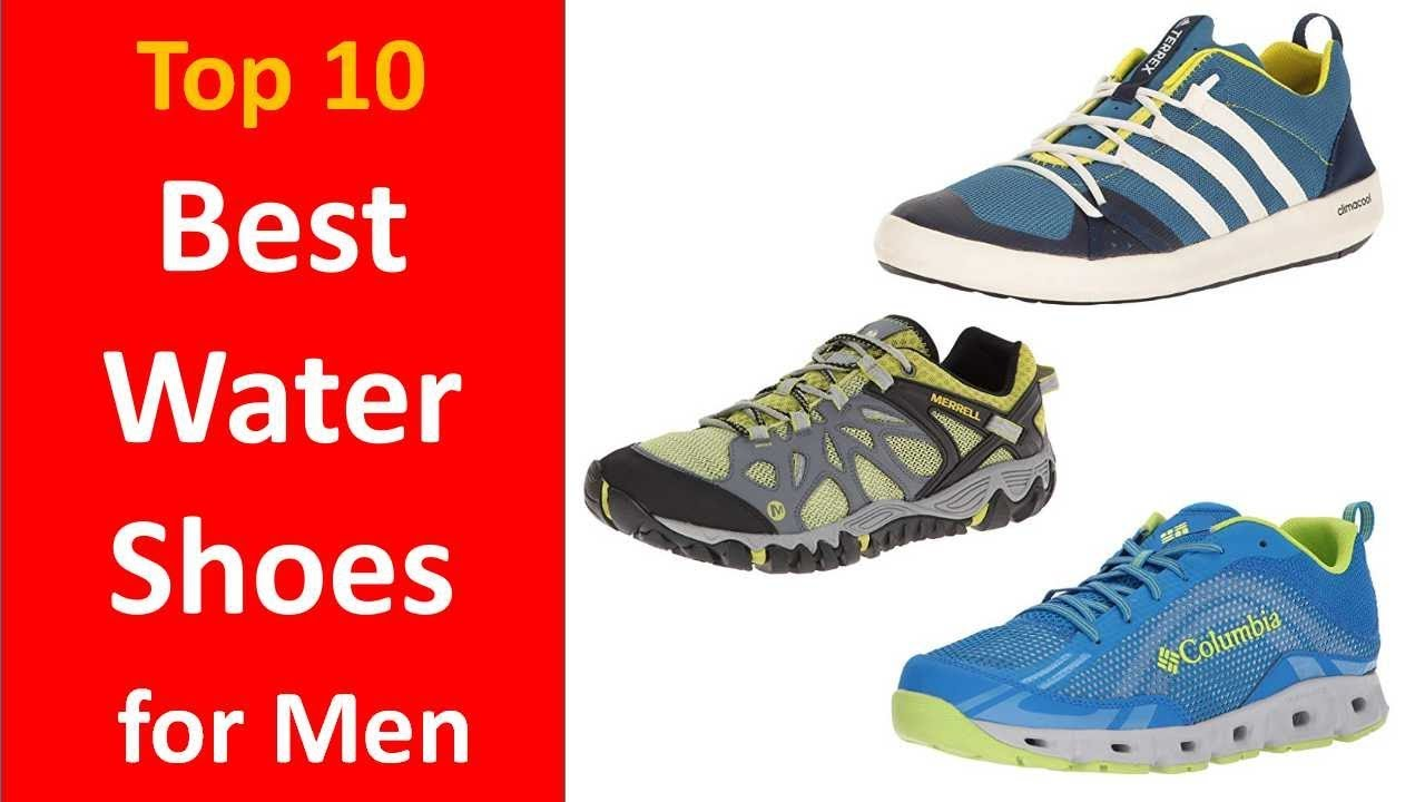 311081f01df Best Water Shoes For Men
