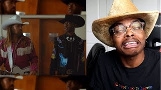 Baixar ALL THIS CLOUT! | Lil Nas X - Old Town Road (Music Video) | Reaction