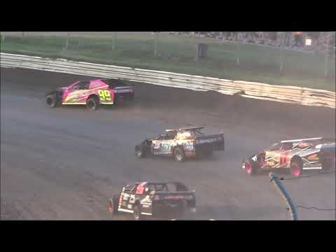 Eagle Raceway 7/6/19 Sport Mod A featuring 96 Gary Saathoff