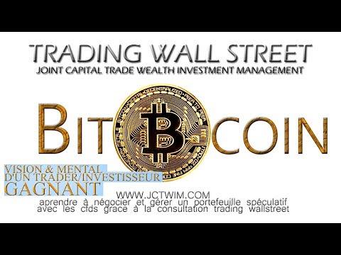 Bitcoin, Cryptomonnaies et le Blockchain c'est quoi? comment opèrer? (Trading et Investing)