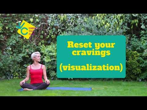 Reset cravings & addictions / Visualization & Meditation