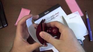 J. Herbin Blotting Paper- Ink Nouveau