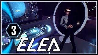 Elea Gameplay PC - We