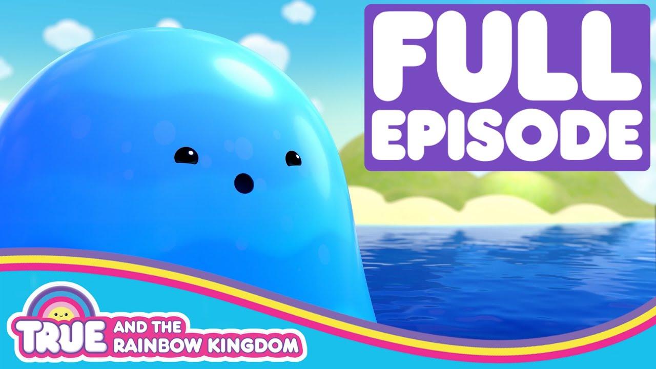 Download True and the Rainbow Kingdom - Full Episode - Season 2 - The Living Sea