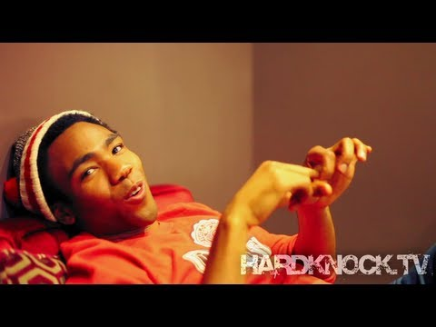 Childish Gambino AKA Donald Glover Talks Kanye West, Nas, Kendrick Lamar, Tyler the Creator + More