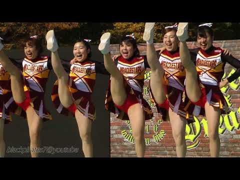 JDチアガール☆ cheerleader