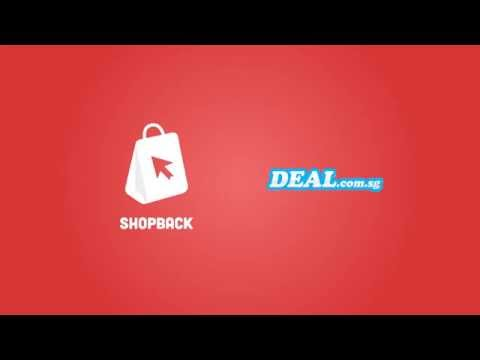 Deal.com.sg Coupon Codes & Cashback - Save More with ShopBack.sg