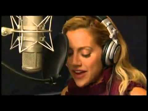 Brittany Murphy - Somebody To Love (Queen Cover's...