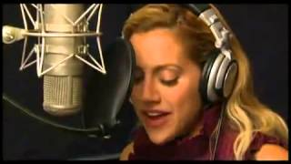 Brittany Murphy - Somebody To Love (Queen Cover's -