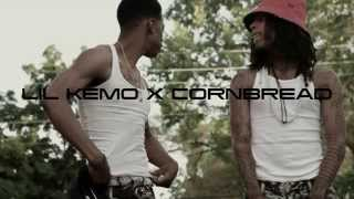 LIL KEMO X CORNBREAD X LUV THAT MONEY | DIR. BY @FUQJHUSTLE