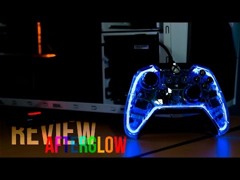 Control Prismatic Afterglow Xbox One & PC | Mas RGB pal
