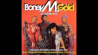 Boney M. - No Woman No Cry [Extended Version Mix]