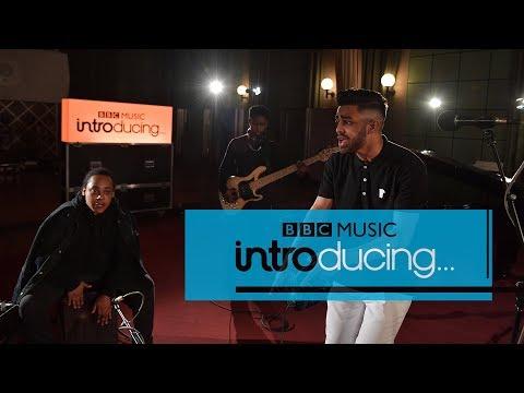 Ezu - Slide (BBC Music Introducing session)