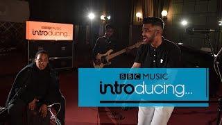 Ezu Slide (BBC Music Introducing session)