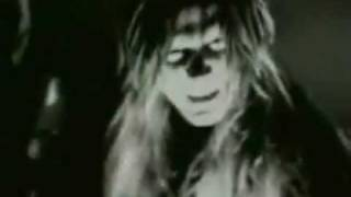 Skid Row - My Enemy