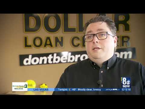 Dollar Loan Center Helping Federal Workers | DLC YouTube