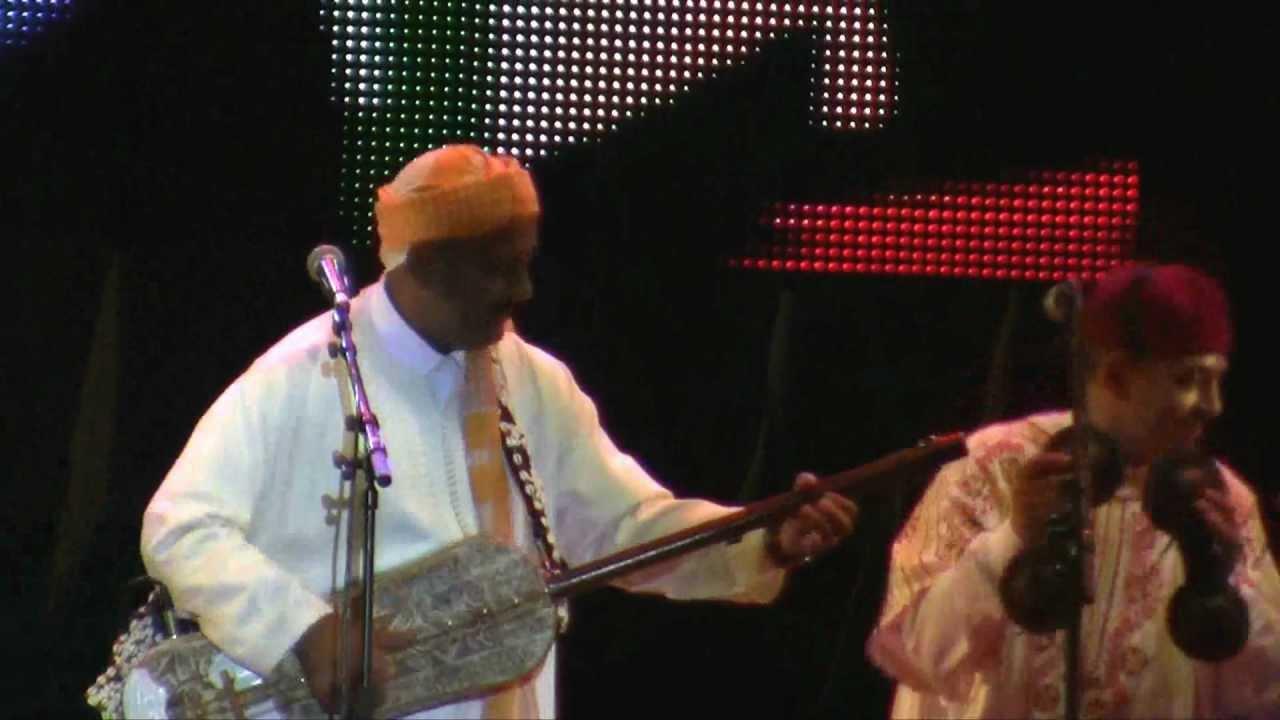 music hamid el kasri 2012