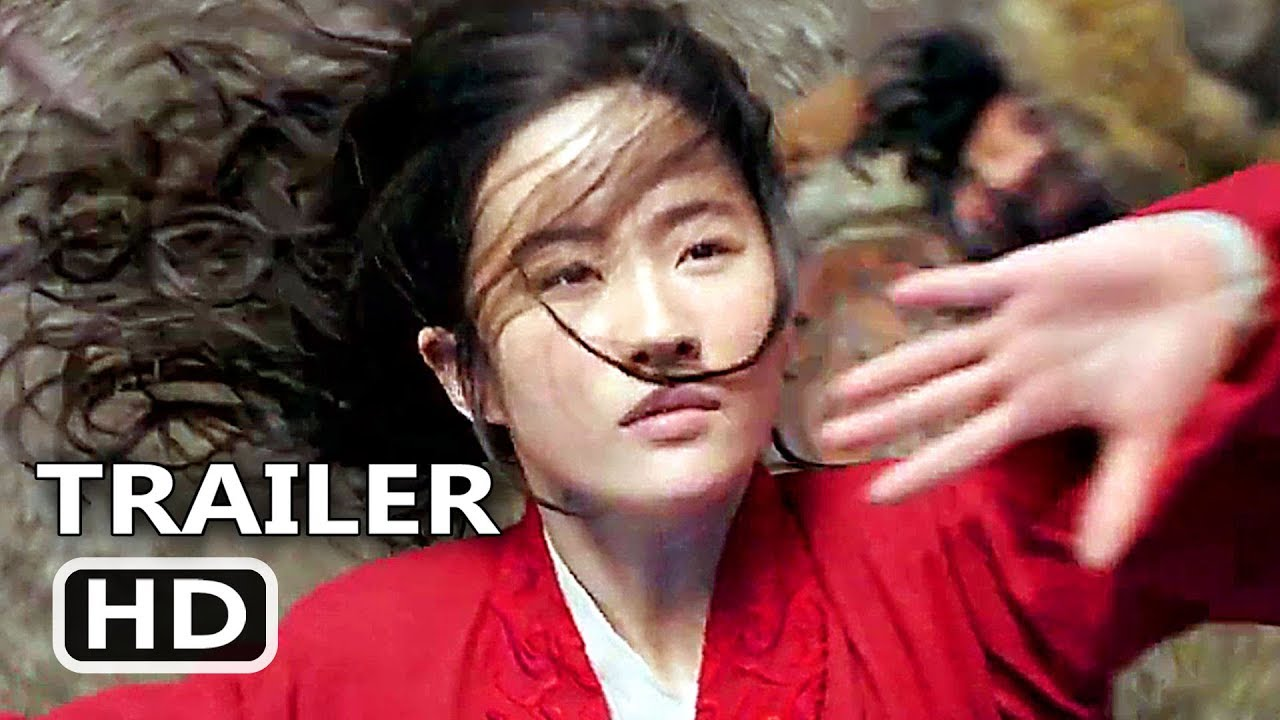 Mulan Film 2021