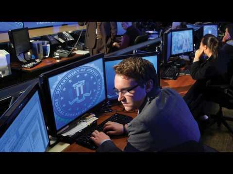 В США подготовили кибератаку против российской элиты